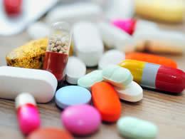 Stress: Stress medication